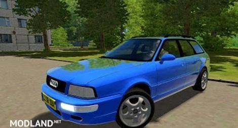 Audi RS2 Avant [1.2.5]